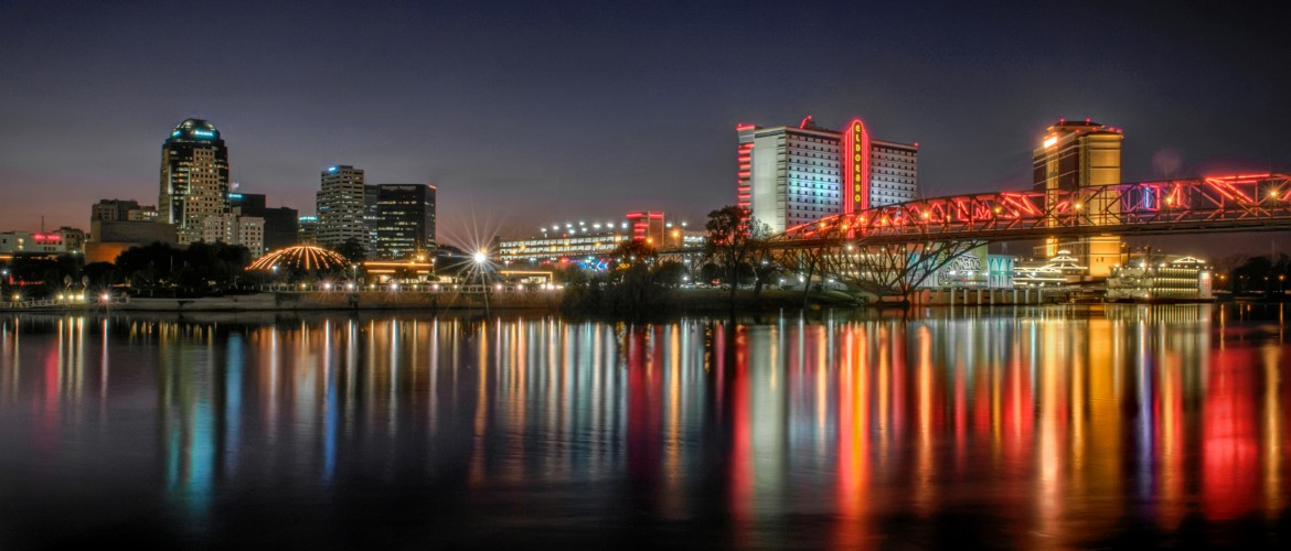 ShreveportSkyline